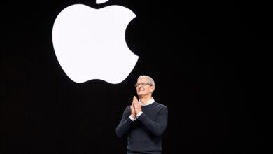 """Photo of سهم أرامكو يتراجع أمام """"أبل"""" لتصبح أعلى الشركات المدرجة في العالم قيمة"""