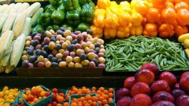 Photo of تعرف على أسعار الخضروات والفاكهة في سوق العبور اليوم الخميس