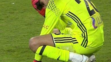 Photo of بسبب كورونا.. حارس مرمى «المصري البورسعيدي» يعلن إعتزاله كرة القدم