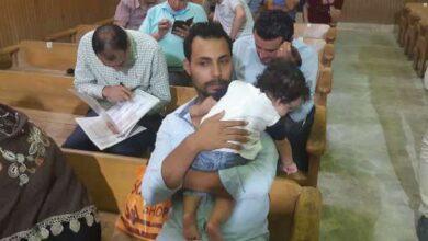 Photo of الحكم بـ15 سنة لمرتكب مذبحة «كفر الدوار» بعد ذبح ابنة عمه وطفليها