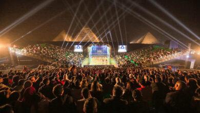 """Photo of الأهرامات تستضيف بطولة """"CIB"""" مصر الدولية المفتوحة للاسكواش بمشاركة 96 لاعبًا"""