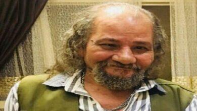 Photo of وفاة «فرعون السينما» الفنان عبد الرازق الشيمي
