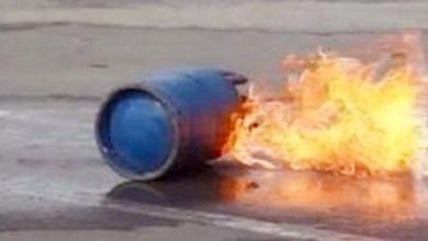 Photo of مصرع 3 أشخاص إثر انفجار اسطوانة بوتاجاز بـ«الشرقية»