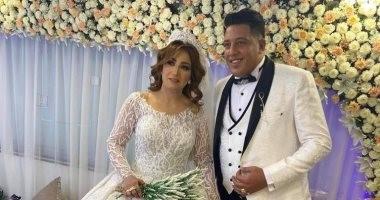 Photo of بعد منعه من إقامة حفل زفافه.. «حمو بيكا» يشعل السوشيال ميديا بفرحه