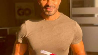 Photo of خالد سليم يختبر توقعات جمهوره لدوره في «جمال الحريم»