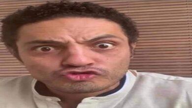 Photo of والد محمد على: ابنى خائن وخمورجى وشمام
