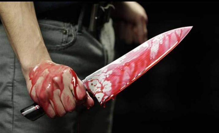 جريمة قتل الزاوية الحمراء