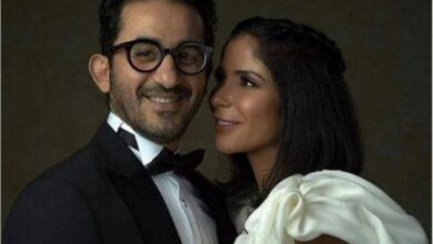Photo of بالفيديو.. أحمد حلمي يروي قصة زواجه من منى ذكي