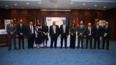 Photo of بنك الكويت الوطني يستهدف التوسع في التعامل مع القنوات الالكترونية