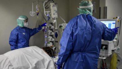 Photo of «الصحة العالمية» تُحذر.. الشهرين القادمين أقسى معركة ضد كورونا