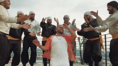 Photo of «أهلاً بك» أول أغنية مشتركة بين مطرب إماراتي وإسرائيلي