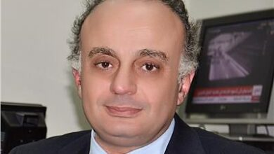 Photo of «المركزي» يصدر بيان بشأن تعيين «سامي» رئيساً لـ«التجاري الدولي» خلفاً لـ«عز العرب»