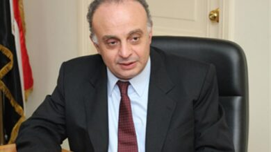 Photo of تعرف علي  التشكيل الجديد لمجلس إدارة البنك التجاري الدولي