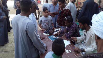 Photo of «عالم البيزنس» يرصد انتظام سير العملية الإنتخابية لمجلس النواب في يومها الثاني