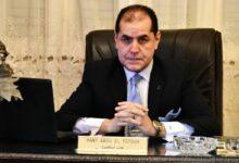 Photo of أبو الفتوح: «المركزي» لن يقدم على تحريك سعر الفائدة في الوقت الحالي