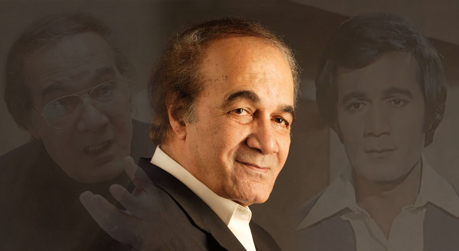 أسرة الراحل محمود ياسين