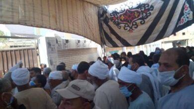 Photo of بالصور.. «عالم البيزنس» يرصد سير العملية الانتخابية في مراكز الفيوم