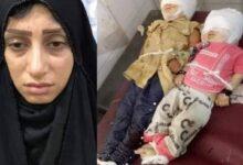 Photo of شاهد بالفيديو.. أم تُلقي طفليها في نهر دجلة بالعراق