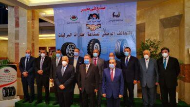 Photo of هشام توفيق: الطريق الأمثل للتنمية يتم بتضافر جهود كافة إمكانيات مؤسسات الدولة