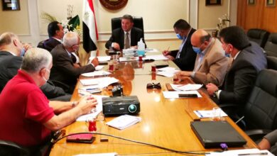 Photo of وزير قطاع الأعمال لرؤساء النقابات العامة: مسودة اللائحة الجديدة تهدف لزيادة الأجور