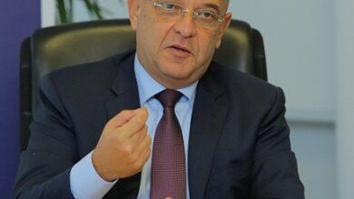 Photo of محمد برو: نسعى لدعم خطط الدولة المصرية في التعافي الاقتصادي وتحقيق الشمول المالي