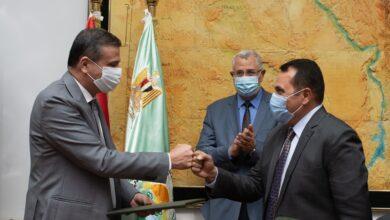 Photo of رئيس البنك الزراعي: نتعاون مع «الريف المصري» لتمويل مستثمري مشروع الـ1.5 مليون فدان