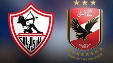 Photo of من الأقرب لحصد لقب الدوري المصري الموسم الحالي؟.. الأرقام تُجيب