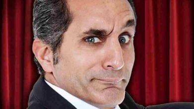Photo of الإعلامي الساخر «باسم يوسف» يعود للشاشة بعد غياب 6 سنوات
