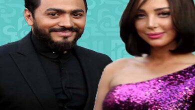 Photo of بسمة بوسيل تعلن انفصالها.. وتامر حسني: ألف سلامة طريقك وردي