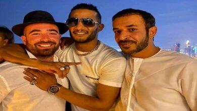 Photo of «المهن التمثيلية» تحفظ التحقيق مع «محمد رمضان» في اتهامه بالتطبيع
