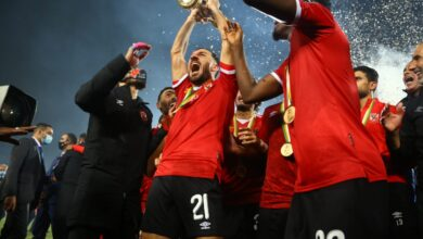 Photo of شاهد.. احتفالات جماهير الأهلي في شوارع مصر بعد اقتناصه بطولة أفريقيا