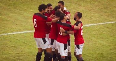 Photo of مصر تتغلب علي توجو بثلاثية بتصفيات أمم أفريقيا