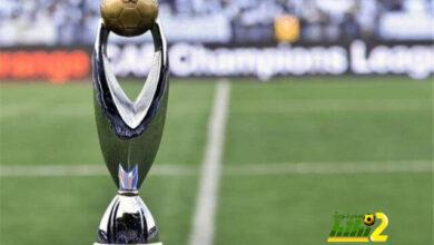 Photo of «الأهلي» يتقدم على «الزمالك» بهدفين مقابل هدف