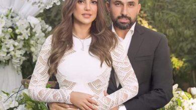 Photo of الفنانة درة تكشف حقيقة انفصال زوجها عن زوجته الأولى