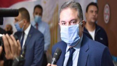 Photo of هشام توفيق: المشاركة الايجابية في الاستحقاقات الدستورية واجب وطني