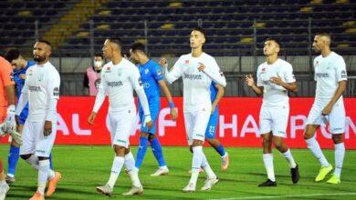 Photo of غدًا الزمالك يواجه الرجاء المغربي في إياب نصف نهائي دوري أبطال إفريقيا