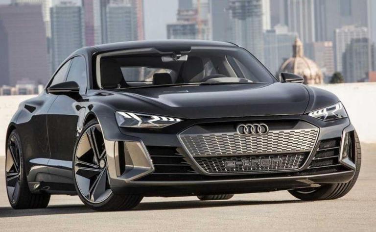سيارات موديل 2021