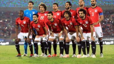 Photo of منتخب مصر يكتسح جزر القمر برباعية في الشوط الأول