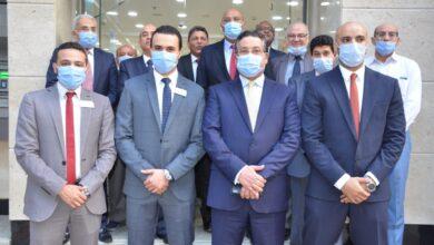 Photo of رئيس بنك التعمير والإسكان: نستهدف افتتاح 5 فروع جديدة بنهاية 2020
