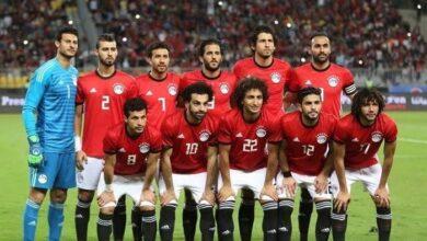 Photo of أبرزهم صلاح والنني.. تعرف على غيابات المنتخب المصري أمام توجو الليلة
