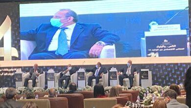 Photo of نائب رئيس البنك الاهلى :  معدلات السيولة فى البنوك المصرية جيدة..و تدعم القيام بدورها فى التنمية