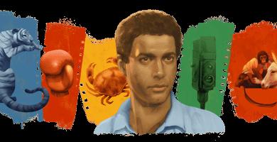 Photo of إمبراطور السينما المصرية.. «جوجل» يحتفى بذكرى ميلاد أحمد زكي الـ71