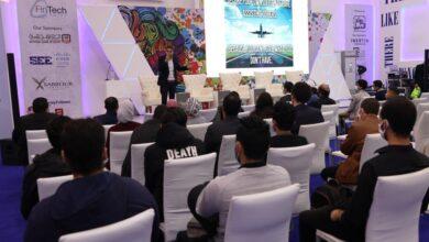 Photo of برعاية «رواد النيل».. انطلاق النسخة الخامسة من ملتقى الإبتكار على هامش معرض Cairo ICT