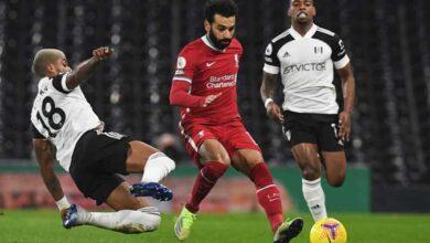 Photo of بالأرقام.. «صلاح» يتصدر قائمة أعلى 10 لاعبين قيمة تسويقية في الدوري الإنجليزي