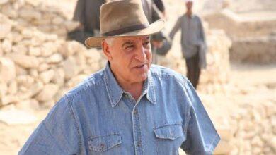 Photo of زاهي حواس يكشف في مؤتمر صحفي أسرار المدينة المفقودة بالأقصر