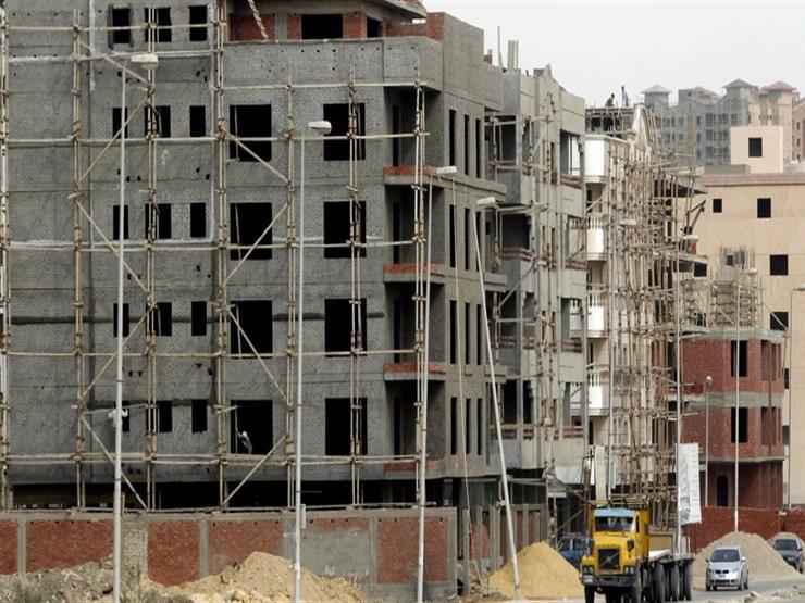 وقف البناء