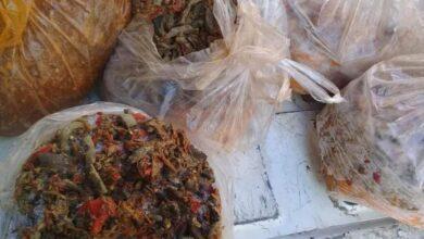 Photo of ضبط 84 كيلو لحوم فاسدة في مطعم بـ«الفيوم»