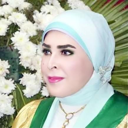 الدكتورة نبيلة قشطي