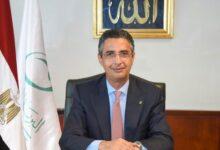 Photo of تجديد تعيين «شريف فاروق» رئيساً للهيئة القومية للبريد لمدة عام