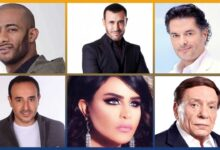 Photo of تعرف على أغنى 18 فنان في الوطن العربي خلال 2020
